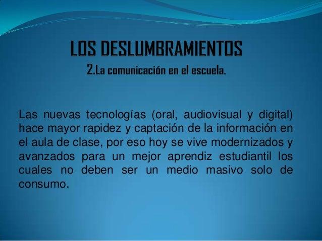 Medios de comunicacion diapositivas