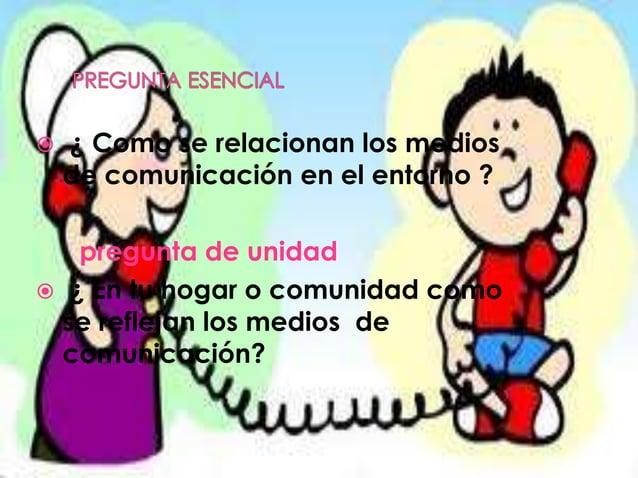 Los medios de comunicación son instrumentos utilizados en la sociedad contemporánea para informar y comunicar de manera ma...