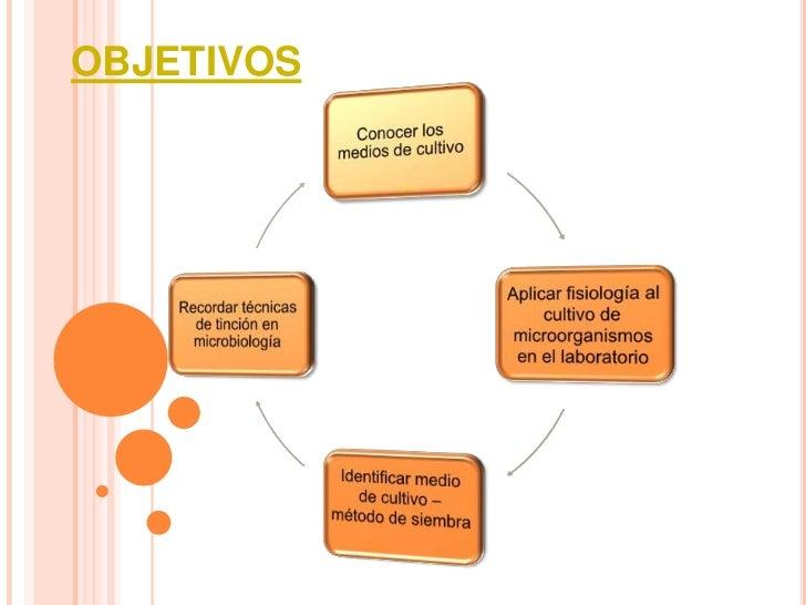  Facilitar     el crecimiento y el aislamiento de las bacterias                  presentes en una muestra clínica.   Det...