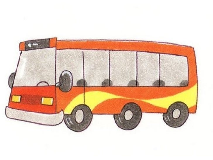 Medios De Transporte Presentacion Slide 2