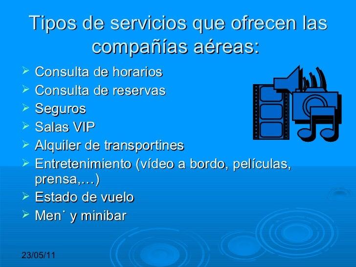 Medios de transportes de car cter tur sticos y sus servicios for Tipos de servicios de un hotel