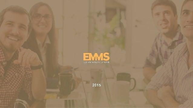"""Medios Digitales para el desarrollo profesional / Juan Carlos Mejía Llano #EMMS2015 """"Medios Digitales para el desarrollo p..."""