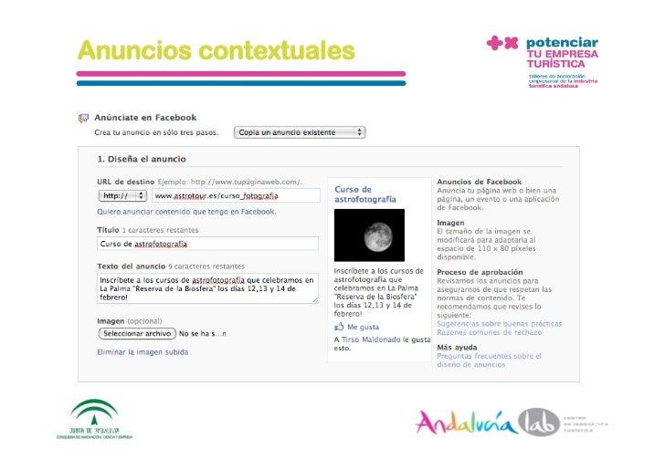 Anuncios contextuales      1/6/10   DepartamentodeMarke2ng‐Socialtec   26