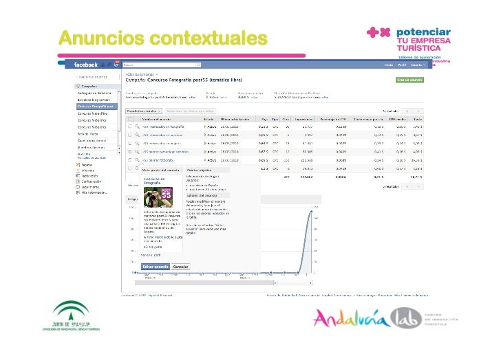 Anuncios contextuales      1/6/10   DepartamentodeMarke2ng‐Socialtec   30