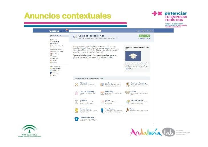 Anuncios contextuales      1/6/10   DepartamentodeMarke2ng‐Socialtec   31