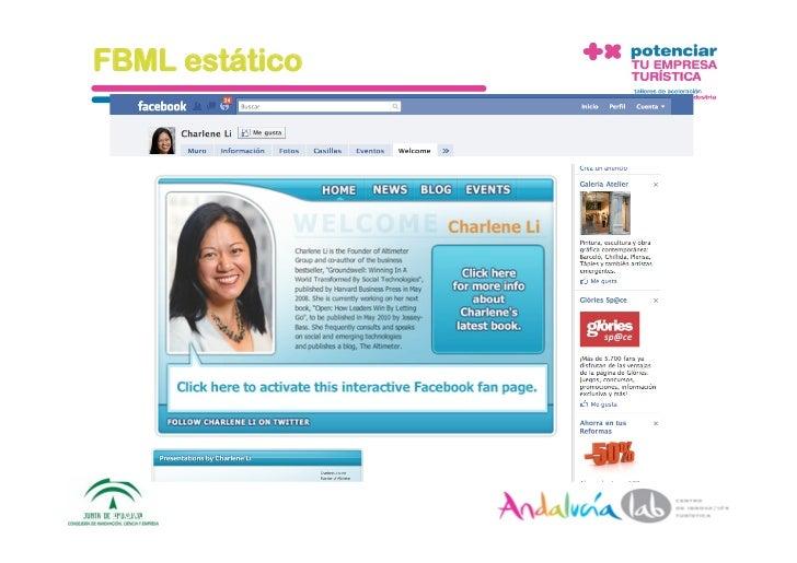 FBML estático      1/6/10   DepartamentodeMarke2ng‐Socialtec   34