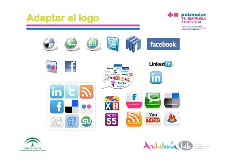 Adaptar el logo      1/6/10   DepartamentodeMarke2ng‐Socialtec   51