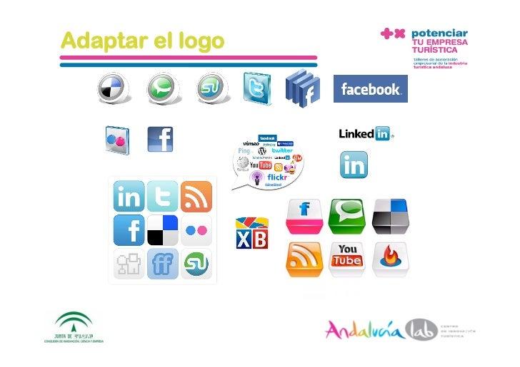 Adaptar el logo      1/6/10   DepartamentodeMarke2ng‐Socialtec   91