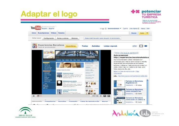 Adaptar el logo      1/6/10   DepartamentodeMarke2ng‐Socialtec   92