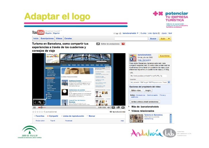 Adaptar el logo      1/6/10   DepartamentodeMarke2ng‐Socialtec   93
