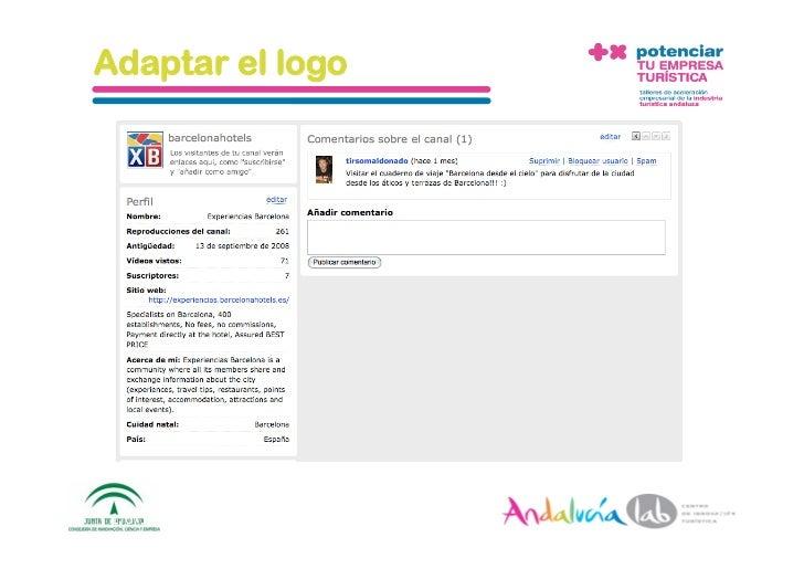 Adaptar el logo      1/6/10   DepartamentodeMarke2ng‐Socialtec   94