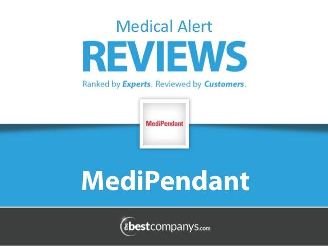 Medipendant medical alert system review medical alert medipendant aloadofball Choice Image