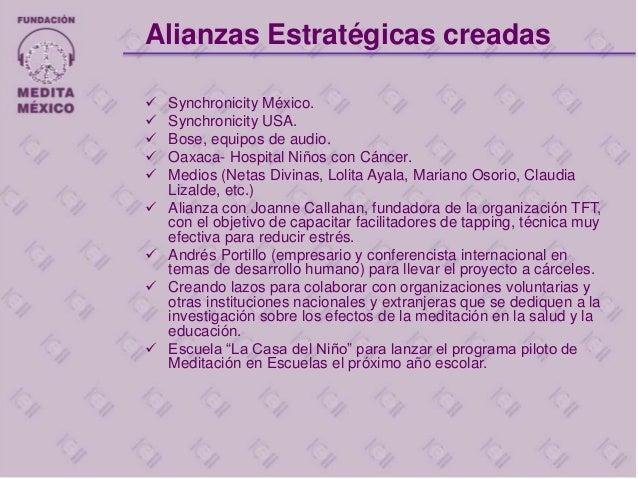  Synchronicity México.  Synchronicity USA.  Bose, equipos de audio.  Oaxaca- Hospital Niños con Cáncer.  Medios (Neta...