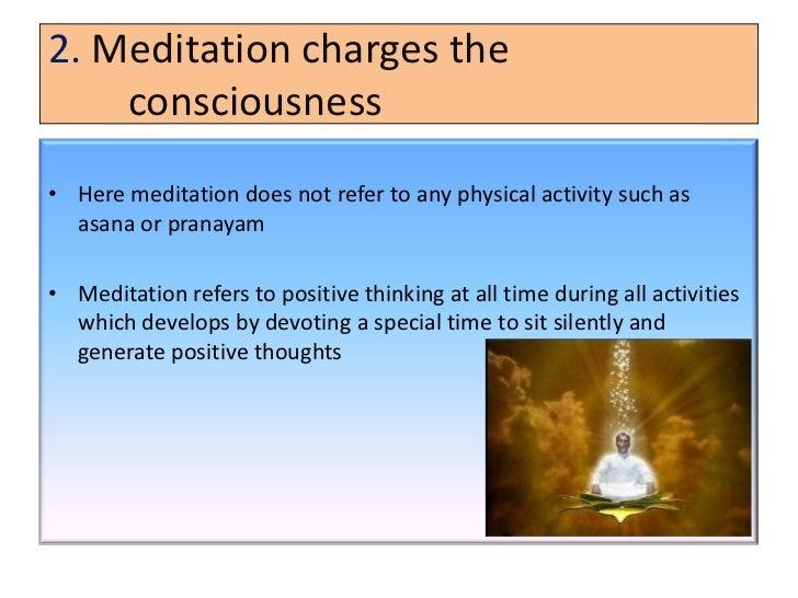 10 Minutes Practice Of Meditation For Sportsman