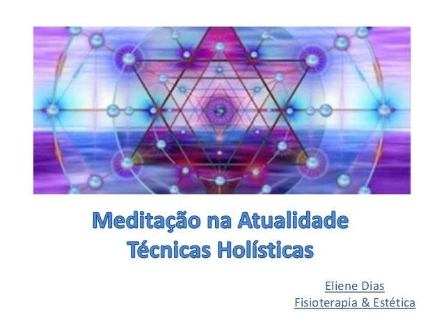 Eliene Dias Fisioterapia & Estética