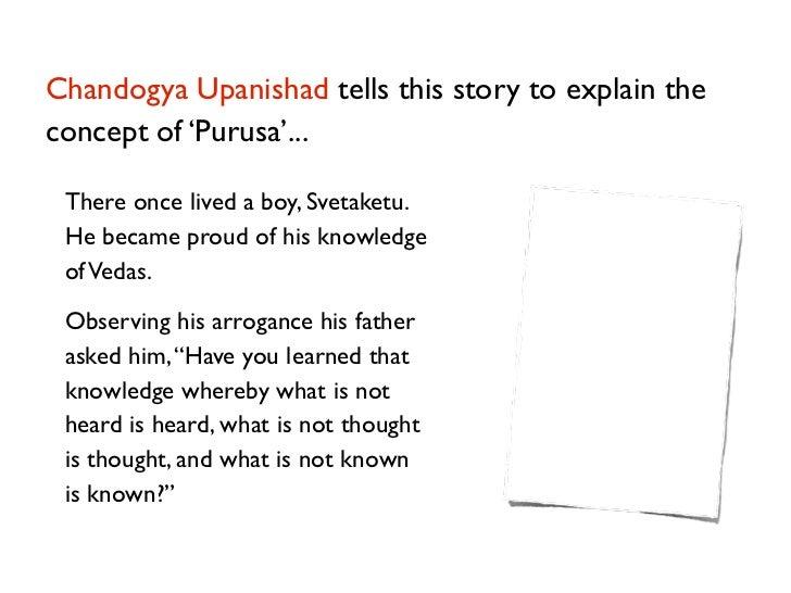 The Wisdom of Upanishads