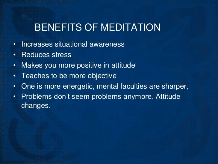 the benefits of insight meditation Sacramento insight meditation, sacramento, ca 552 likes if you have yet to discover the benefits of insight meditation this is a great group to start with.