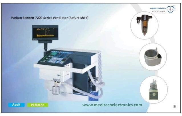 Meditech Electronics