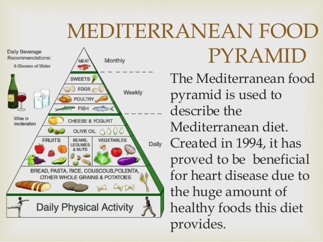 What actually is the Mediterranean diet – and does it work?