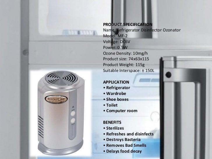Room Air Conditioner Smells Bad