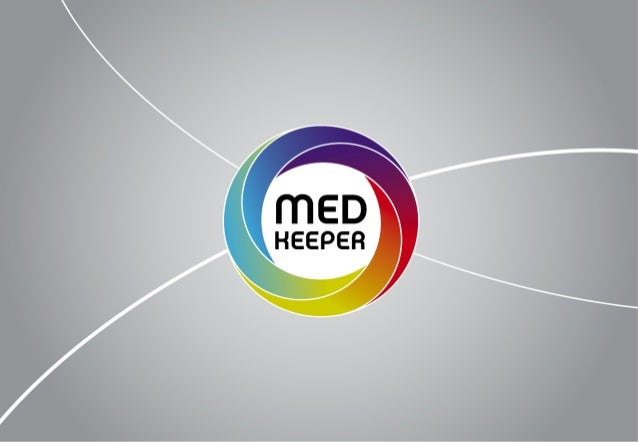 MedKeeper  –  это  «облачная»  медицинская   информационная  система