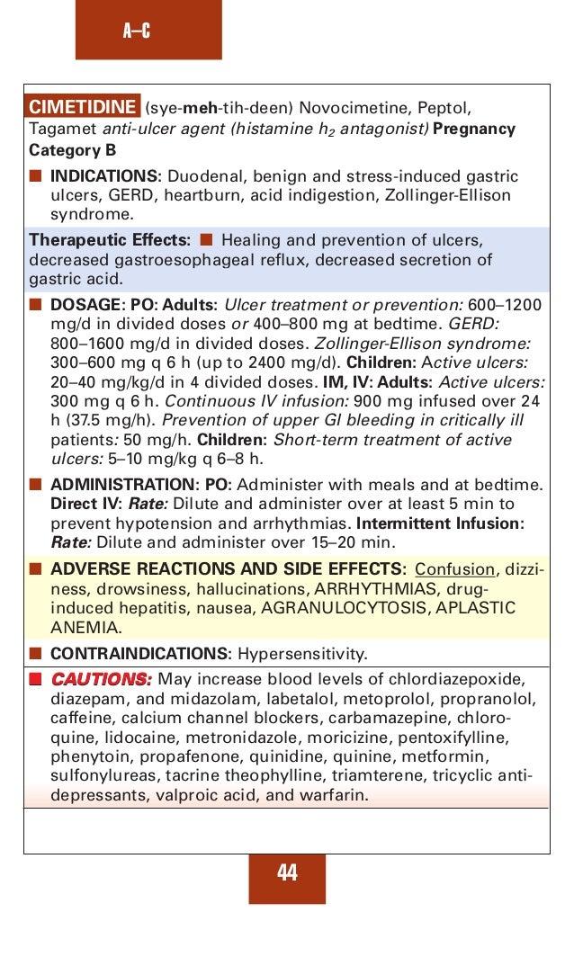 Ciprofloxacin: Side Effects, Dosage, Uses - Healthline