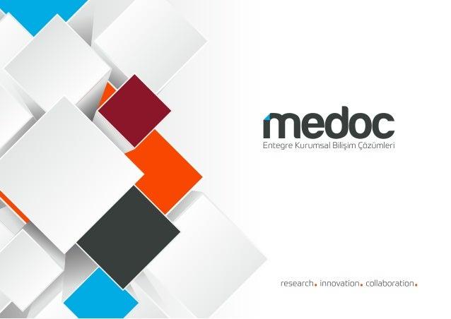 medoc company
