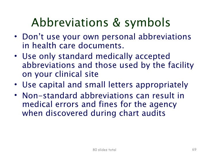 personals abrev meaning
