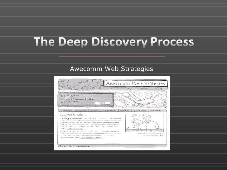 Awecomm Web Strategies