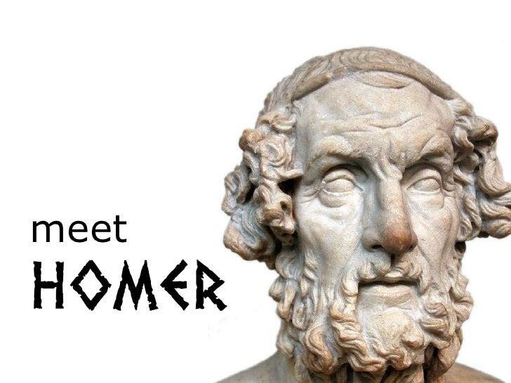 meet  HOMER