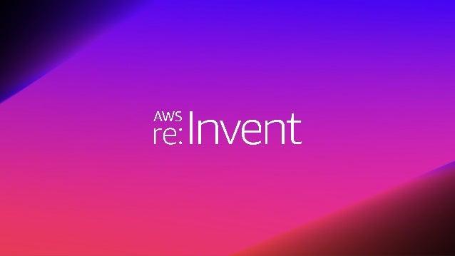 © 2018, Amazon Web Services, Inc. or its affiliates. All rights reserved. Meet Luke, Cristine, Grace and Preston - Sumeria...