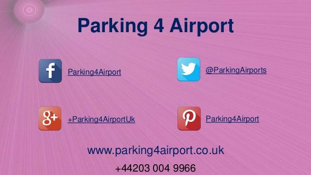 Heathrow meet and greet cheap and stress free parking m4hsunfo