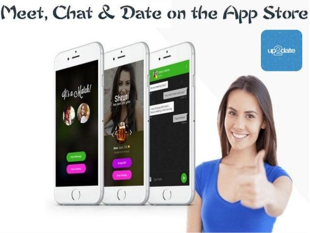 Dating KPOP idool