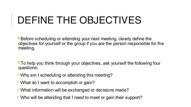 how would you summarize yourself and your objectives samples