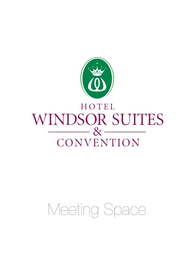g&y     (Q)  HOTEL  WINDS08£{ SUITES CONVENTION  Meeting Space