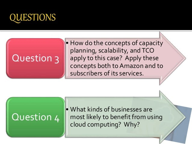 what kinds of businesses are most likely to benefit from using cloud computing why In summary, while today most companies are thinking of adopting cloud computing in the near future, many companies are already using cloud computing for certain workloads and realizing the benefits of an early adoption.