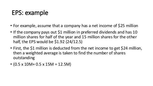 how to find common dividends after looking at retained earning