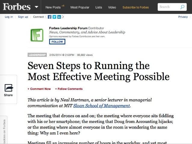 Meeting-avoidance for self-managing developers