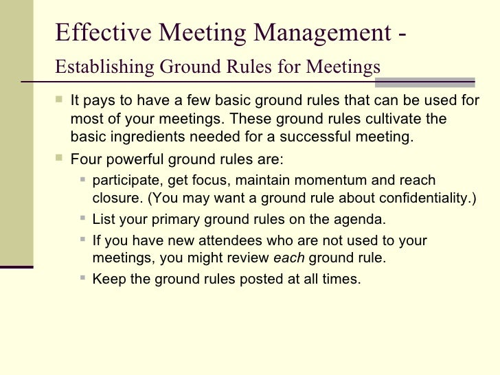 how to establish ground rules with Establish ground rules for participation and contributions collaborative learning: higher education, interdependence, and the authority of knowledge.