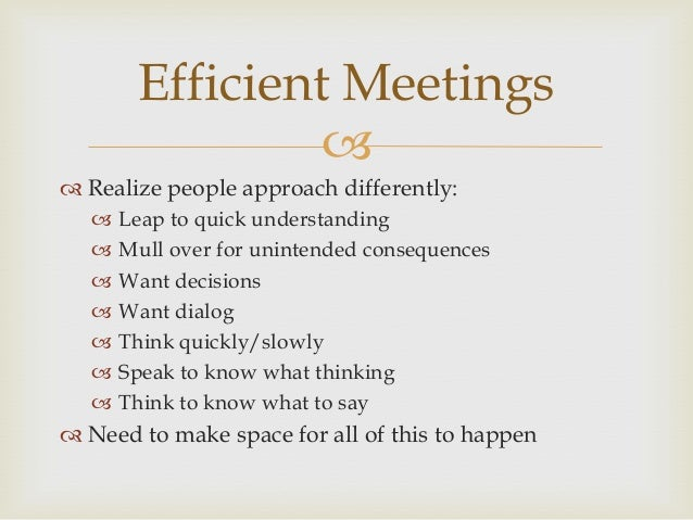 rules meeting minutes