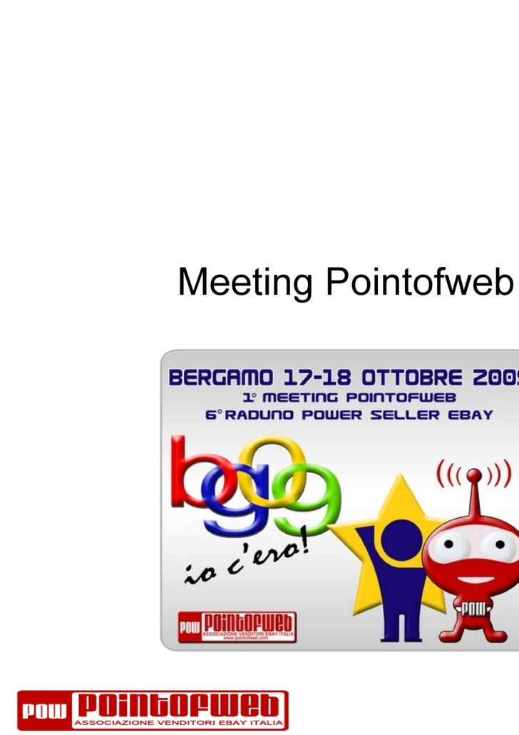 Meeting Pointofweb