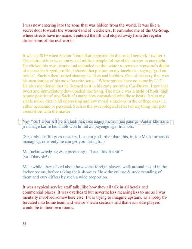 sachin tendulkar essay in english larepairinnyc web fc com sachin tendulkar essay in english