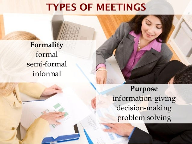 MEETING PARTICIPANTS            Participants            Chairperson              Secretary          Meeting members   Role...