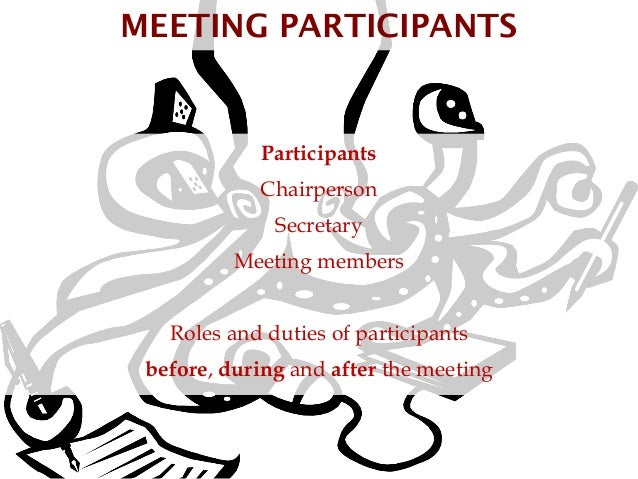 GOOD MEETING MANNERS    Give constructive criticism and      avoid destructive criticism Take turns when speaking in a mee...