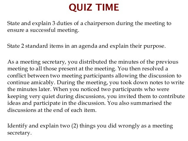 QUIZ TIMERoger disagrees with you on the business proposal you havesuggested. He starts to frown and glares at you each ti...