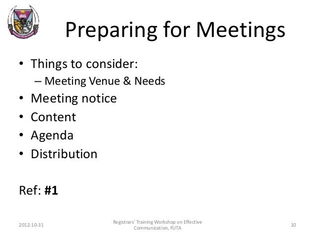 how to take minutes for meetings