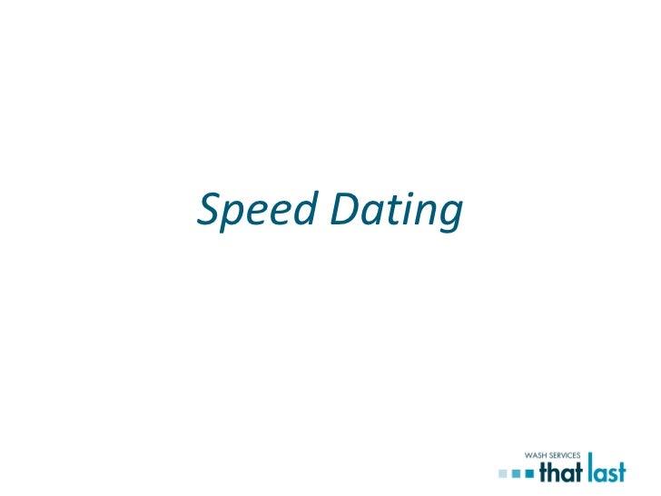 senior speed dating los angeles