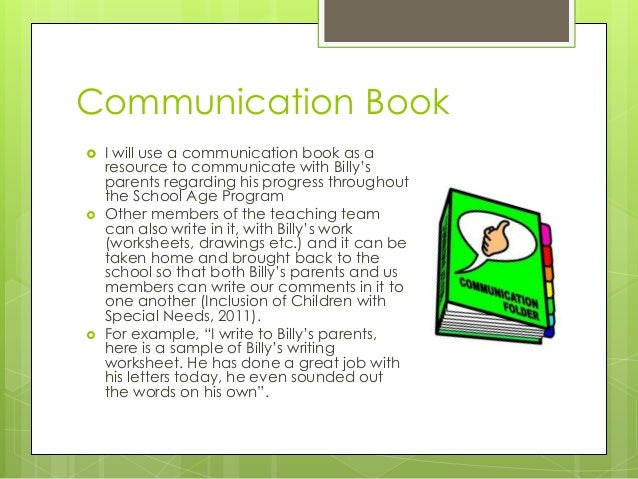 How to care for someone with communication difficulties