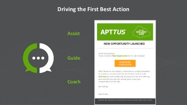 Driving the First Best Action Assist Guide Coach Elliott, Why? Based on my analysis, I think there is a high probability t...