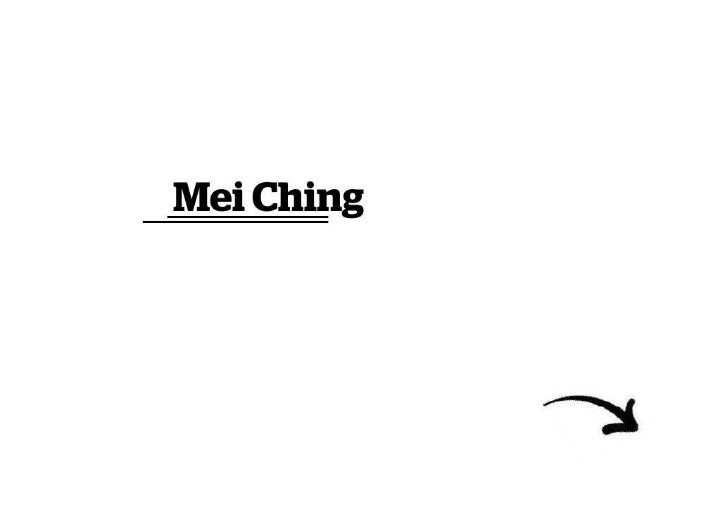 Mei Ching